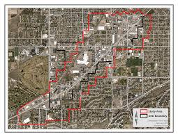 Map Of Missoula Montana brooks street corridor study missoula mt official website