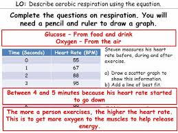 aerobic respiration ks3 by ellisbrooomhall teaching resources