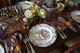 churchill thanksgiving dinnerware plate