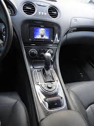 03 sl55 amg any touch screen head unit ideas mbworld org forums