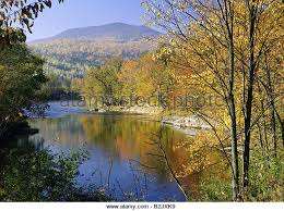 Vermont landscapes images Lamoille river stock photos lamoille river stock images alamy jpg
