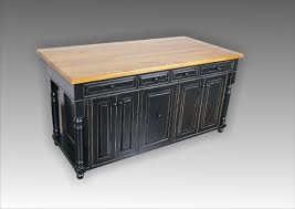 Antique Butcher Block Kitchen Island Awesome Distressed Kitchen Island Butcher Block Including Gallery