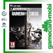 siege pc tom clancy s rainbow six siege pc cd key ubisoft uplay digital