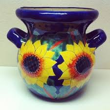 Handmade Mexican Pottery - 69 best mexican talavera pottery images on talavera