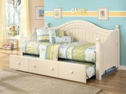 Day Bed Trundle Practical Multi Function Day Bed With Trundle Queen Daybed Trundle