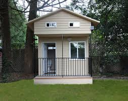 Small Home Construction Eroca U0027s 10 U0027x10 U0027 Micro Home Built Using Composite Steel