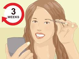 how to pluck your pubic hair 3 ways to avoid bumps when plucking hair