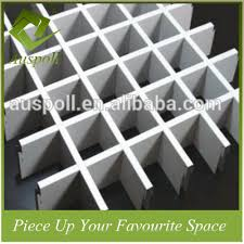 open grid suspended ceiling tile open grid suspended ceiling tile