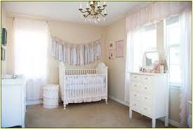 shabby chic nursery home design ideas