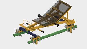 backyard wooden roller coaster magickalideas com