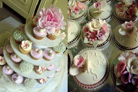 Wedding Cupcake Decorating Ideas Mini Cupcakes One Stylish Bride U2013 Ultimate Wedding Ideas