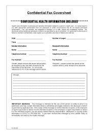 Free Printable Fax Sheet Cover by Fax Cover Sheet Template Google Docs And Free Hipaa Compliant Fax