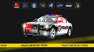 police car police car sounds android apps on google play