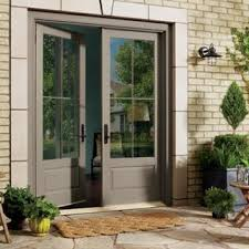 Exterior Door Types Glass Exterior Doors Peytonmeyer Net