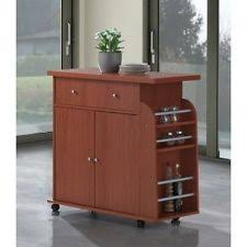 cherry kitchen islands cherry kitchen islands kitchen carts ebay