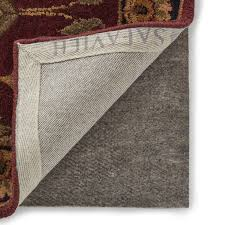 Safavieh Rug Pad Safavieh Durable Surface And Carpet Rug Pad 8 X 10 Free
