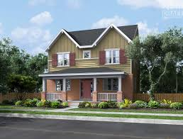 Leed Certified Home Plans by Berkeley Home Plan By Thrive Home Builders In Hyland Village
