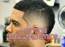 usher fade haircut how to fade south of france haircut the usher