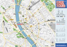 A New Map Of Jewish by Free Walking Tours Daily Tours In English Tours En Español