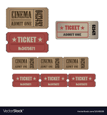 travel pass images Ticket vintage luggage travel pass tag design old vector image jpg