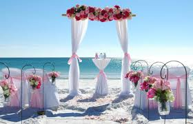 cocoa wedding venues barefoot weddings barefoot bliss wedding package includes a