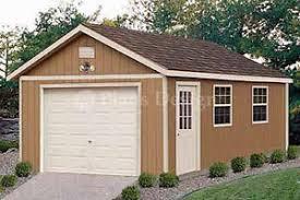 Garage Blueprints Garage Plans 12 X 24 Structures Building Gable Shed Blueprints