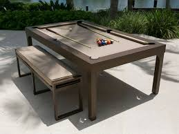 dining room pool table combination dining room dining room pool table combo best gallery of tables