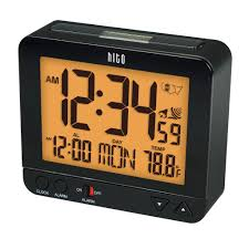Desk Alarm Clock Best Portable Digital Desk Alarm Clocks Reviews Findthetop10 Com