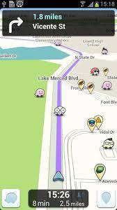 apk waze waze gps maps traffic alerts live navigation 4 34 1 905 apk