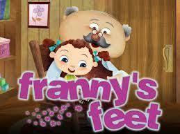 19 franny images cartoon birthday party ideas