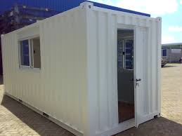 20ft dv container turned into an office dtc containers com
