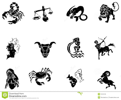 Zodiac Sign Zodiac Signs Stock Images Image 31480534