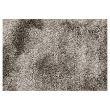 Colorful Shag Rugs A260 Beige Luxe Shag Rug 8x10 Ft At Home At Home
