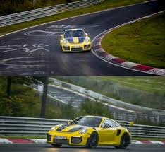 gt2 rs is the fastest porsche 911 of all time torque