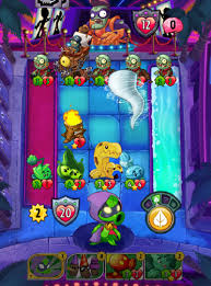 plants vs zombies heroes announced mobile card game