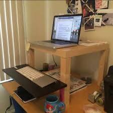 Diy Standing Desk How To Make A Diy Standing Desk Ae Wellness