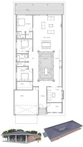 narrow house plans for narrow lots modern house plans narrow lot homes floor plans