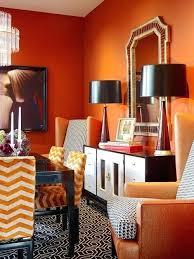 orange livingroom yellow and orange decor orange and yellow decoration ideas