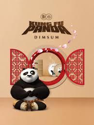 thefaceshop kungfu panda dimsum kit packaging