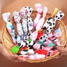 gift basket wrapping paper 100x wax paper handmade candy chocolate lollies food