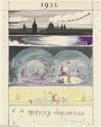 images of christmas letters letters written by father christmas to tolkien s children daily