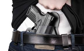 illinois concealed carry application