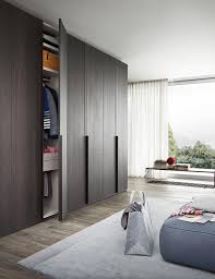 made to measure wardrobe is the modular system that offers maximum