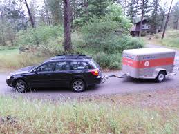 subaru camping trailer spokane to eglin roadtrip extraordinaire part 1 deubel adventures