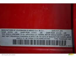 red volkswagen jetta 2006 2006 salsa red volkswagen jetta gli sedan 94515476 photo 26