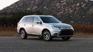 outlander mitsubishi 2018 2018 mitsubishi outlander review u0026 ratings edmunds