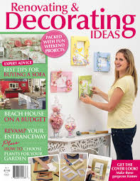 home decorating magazine home design