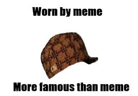 Scumbag Steve Hat Meme - image 258015 scumbag hat know your meme