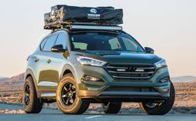 hyundai tucson 2014 modified 2016 hyundai tucson adventuremobile by john pangilinan