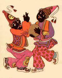 haji firooz doll amoo norwruz haji firouz craft norooz crafts for kids